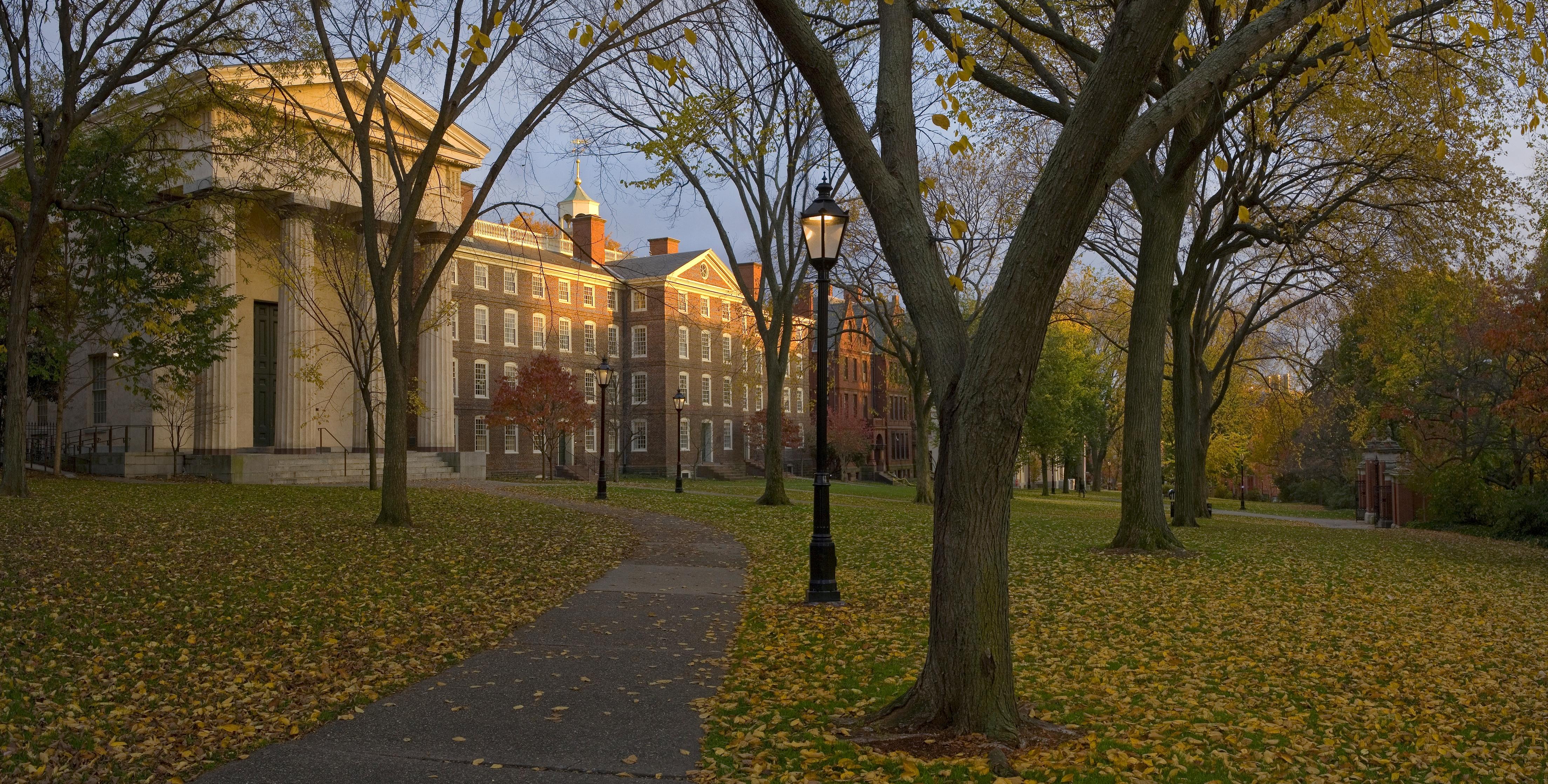 bonner brown university campus profile